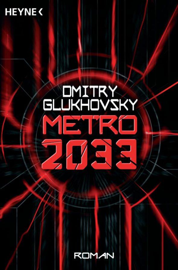Dimitry Glukhovsky – Metro 2033