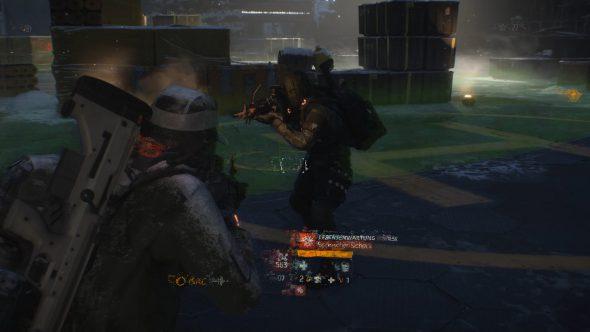 Division-Video: Der Hunter