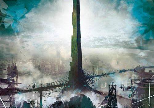 Hough - Die letzten der Erde