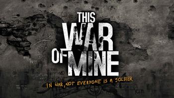 Spielevorstellung: This War of mine