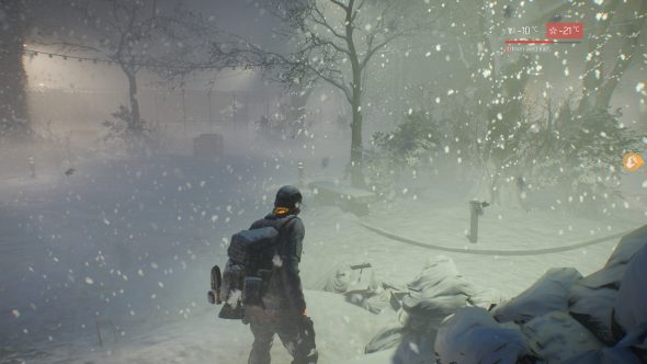 The Division – Der neue Survival Mode