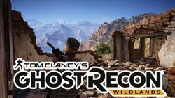 Ghost Recon - Wildlands Open Beta