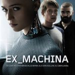 "Review zum Film ""Ex Machina"" (2015)"