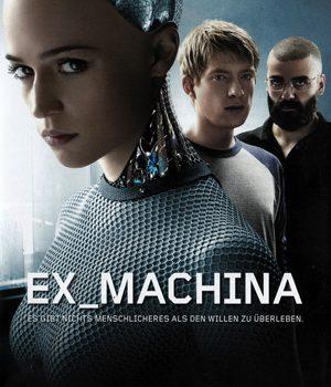"Review zum Film ""Ex Machina"" (2015)"