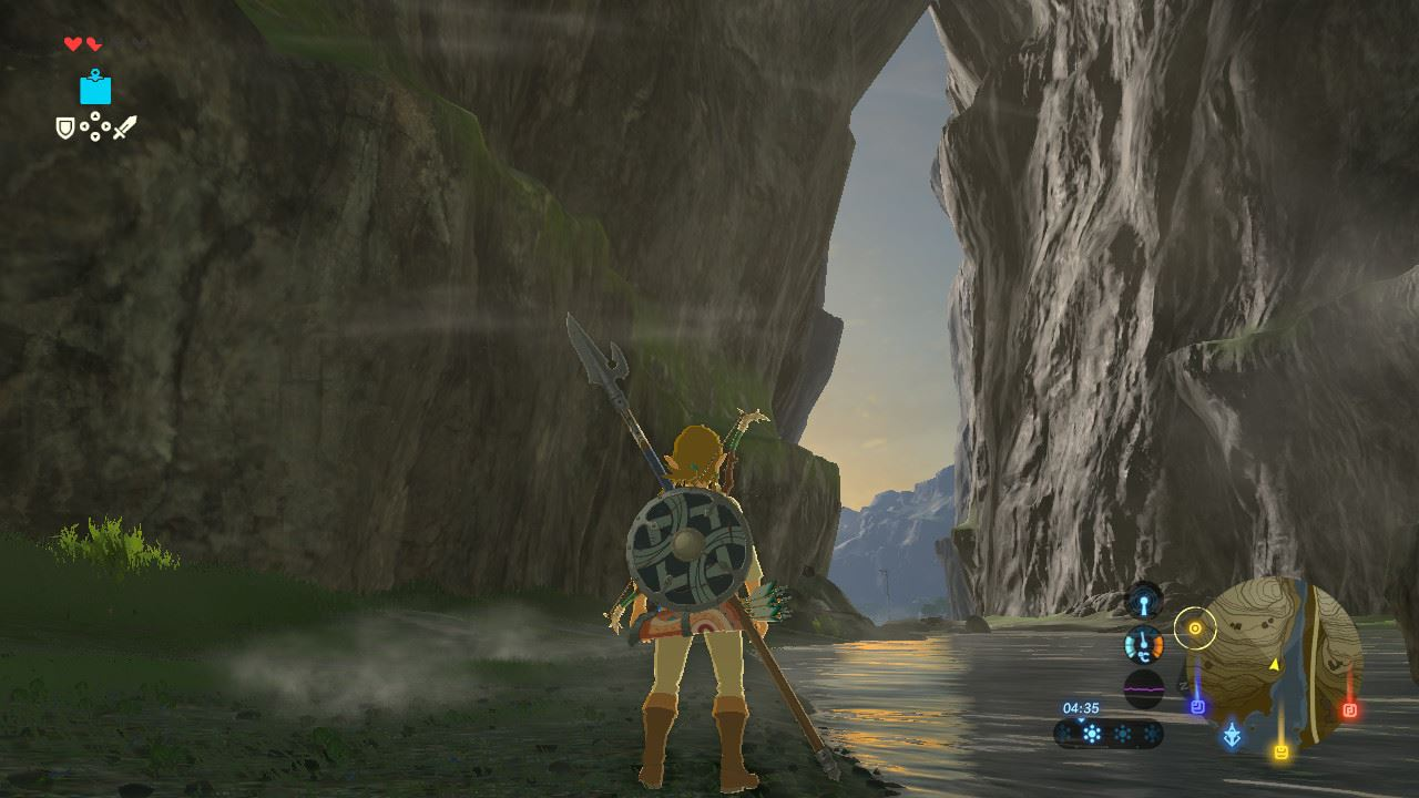 Zelda Botw Alle Schreine Karte.Review Zelda Breath Of The Wild Das Ist Freiheit
