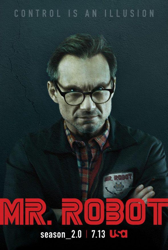 Serienvorstellung: Mr. Robot