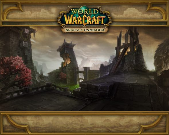 WoW-Erinnerung: Spaß im Flame Castle