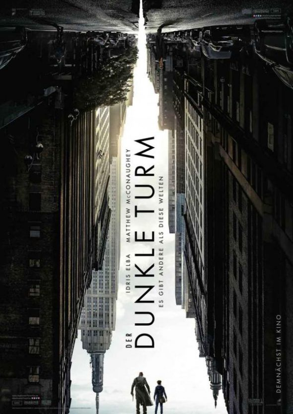 Der Dunkle Turm (Film)