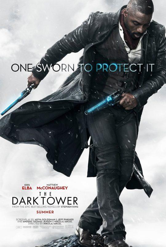 Der Dunkle Turm | Roland Deschain (Idris Elba)