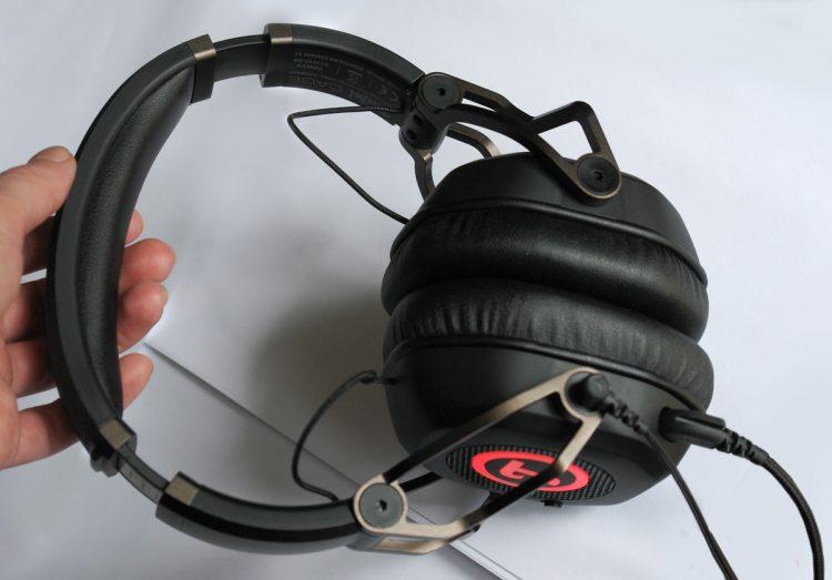 Headset Cage von Teufel