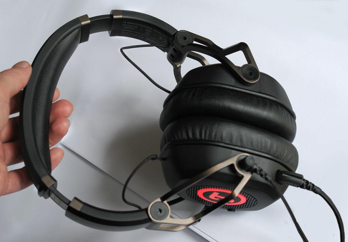 Teufel Gaming Headset