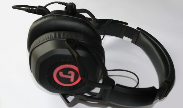 [Review] Teufel Cage | Gaming Headset