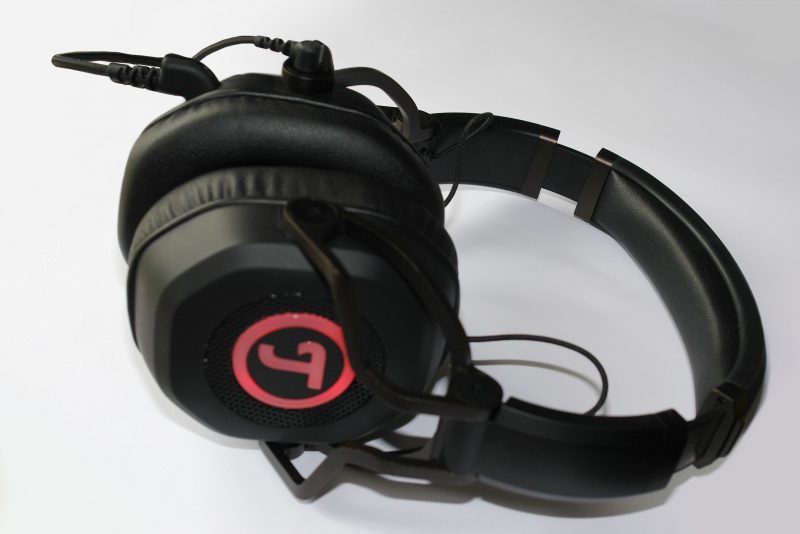 Headset Teufel Cage