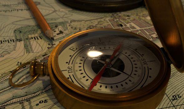 Kompass reloaded