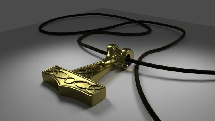 Mjölnir 3D