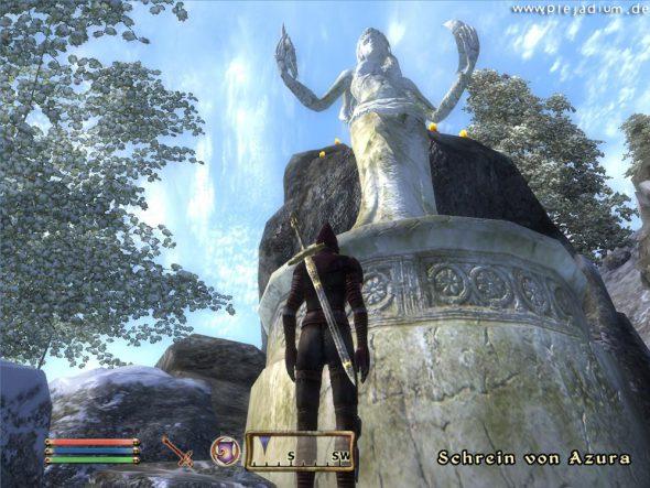 Elder Scrolls 4 – Oblivion