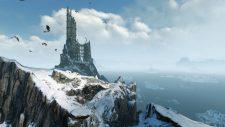 Witcher 3 - Turm der Aen Elle