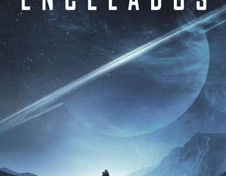 Brandon Q. Morris – Enceladus