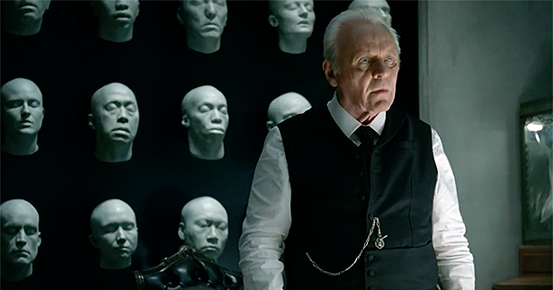 Westworld Robert Ford