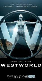 [Serie] Westworld | Wilder Western trifft auf Roboter