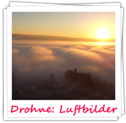 Galerie Luftbilder Drohne
