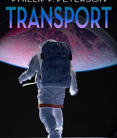 Philip P. Peterson - Transport