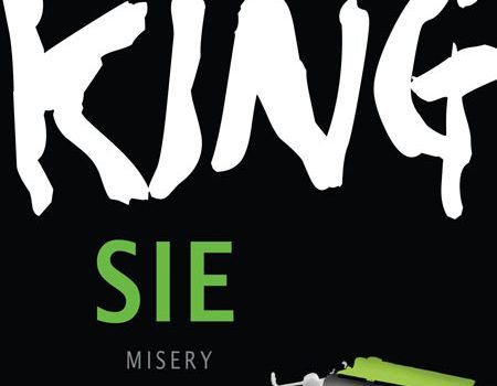 Stephen King – Sie. Misery