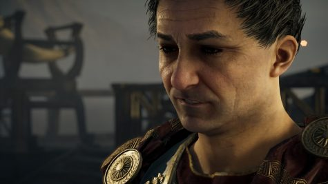 Pompeius Magnus in Asssassins Creed