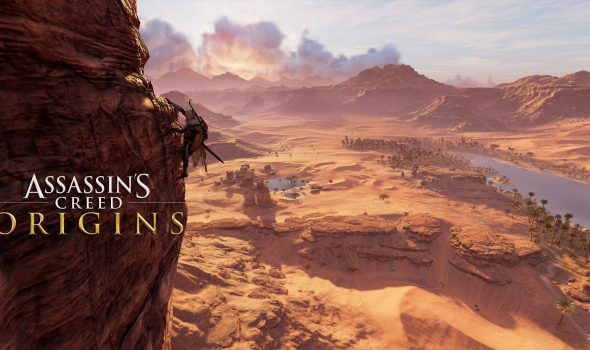 Assassins Creed Origins – Meucheln unter der Sonne Ägyptens
