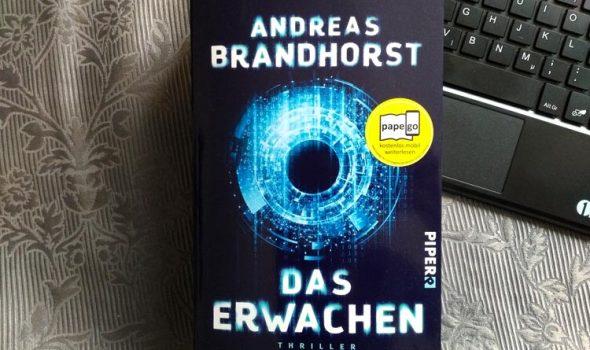 Andreas Brandhorst – Das Erwachen