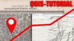 QGIS-Tutorial: Daten vektorisieren und Karte erstellen