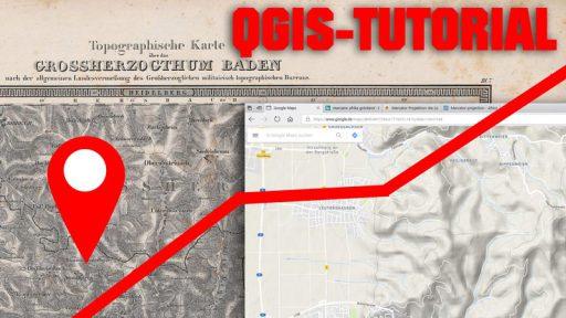 So verwendest du GPX- und KML-Dateien mit Google Maps