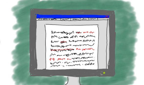Alles Neuland! – Akademiker und die Tücken der Datenverarbeitung