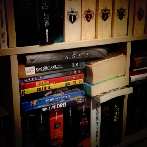 Bücher & Reviews