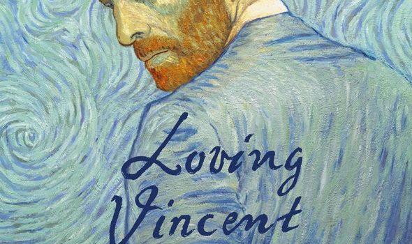 Loving Vincent – Ein faszinierender Film aus Ölgemälden!