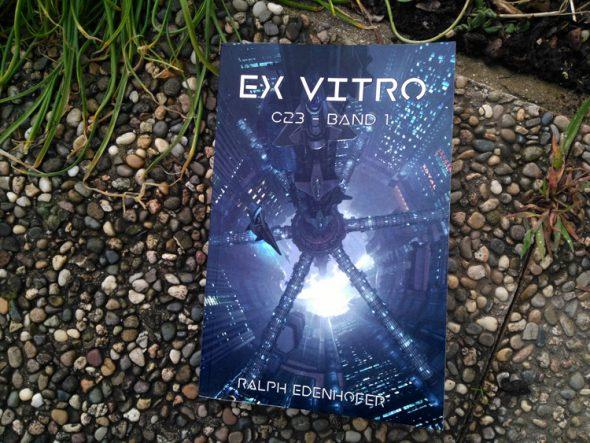 Ralph Edenhofer – Ex Vitro