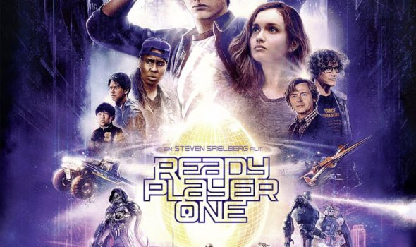 Ready Player One (Film) – Eine Ode an die Virtual Reality