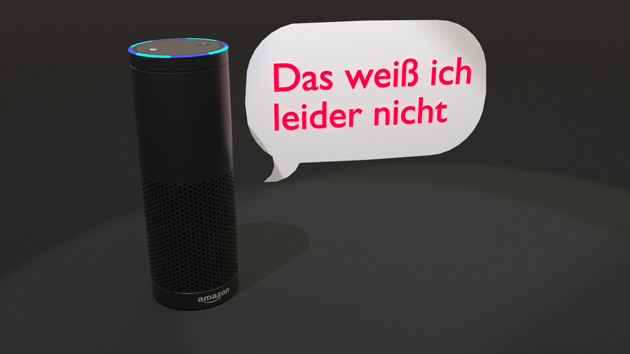 Alexa Suchmaschine