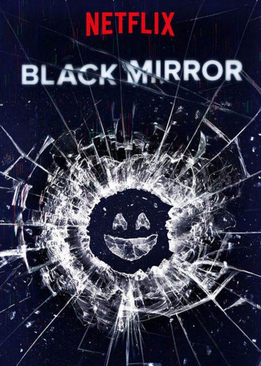 Black Mirror-Poster