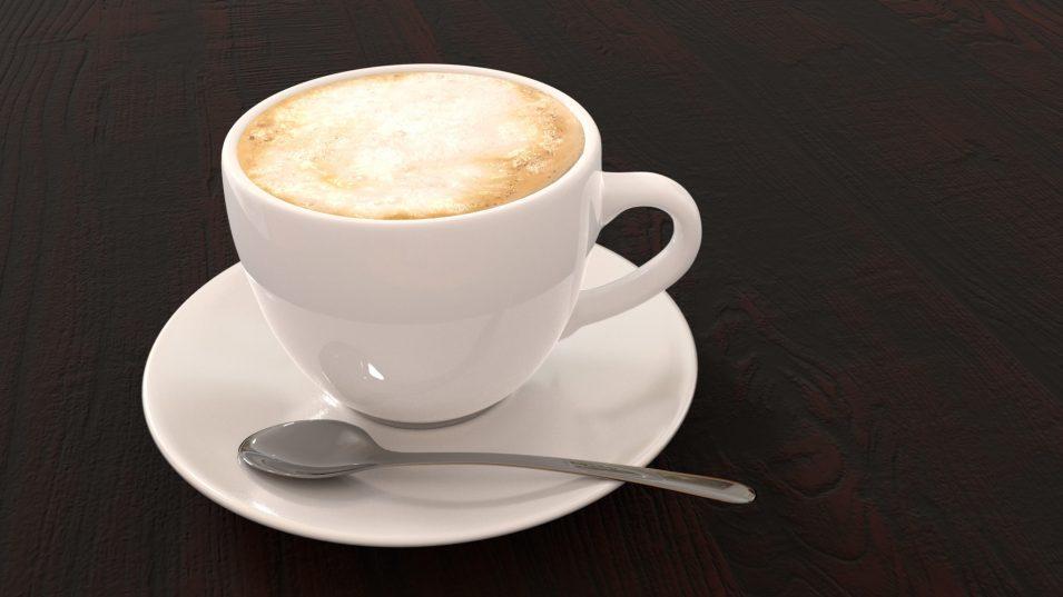 Cappuccino für Ravana :D
