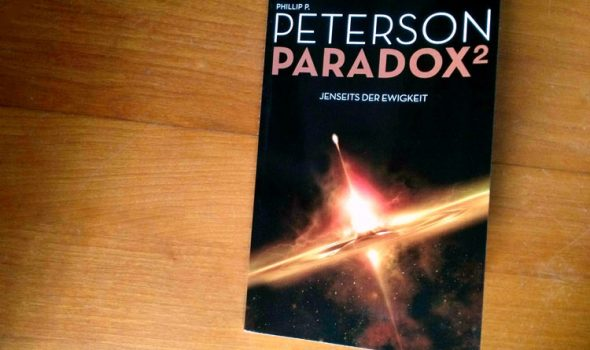 Phillip P. Peterson – Paradox 2