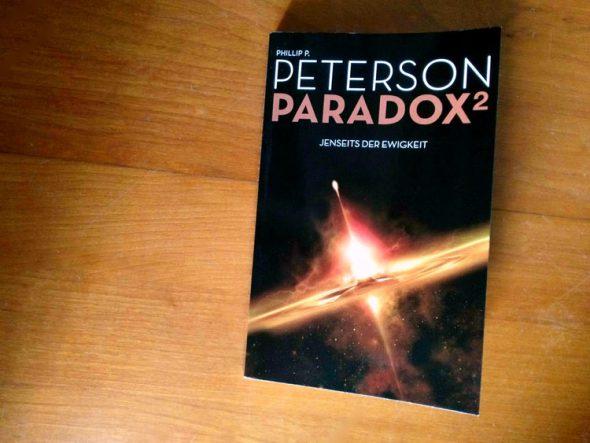 Phillip P. Peterson – Paradox 2