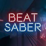 Beat Saber VR – Lichtschwert trifft Guitar Hero :D