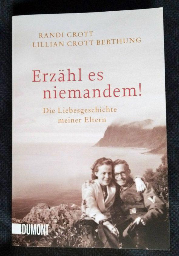 Randi Crott & Lillian Crott Berthung – Erzähl es niemandem!