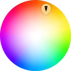 Hue - Die Farbtöne