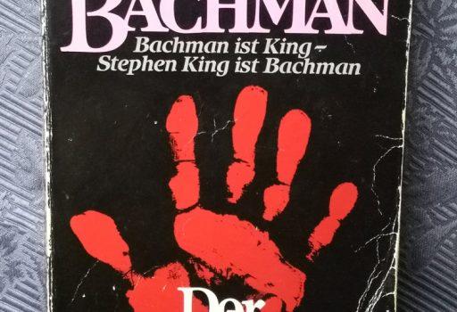 Richard Bachman - Der Fluch