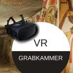 Faszinierende VR-Erfahrung – Nefertaris Grabkammer