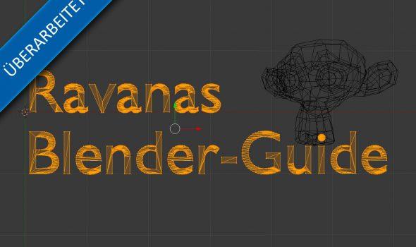 Blender-Guide für Anfänger