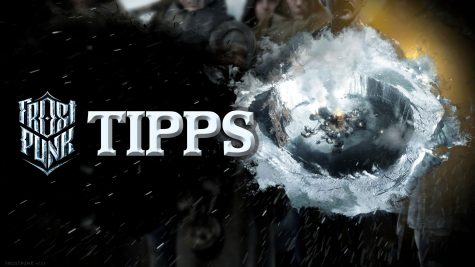 Tipps für Frostpunk
