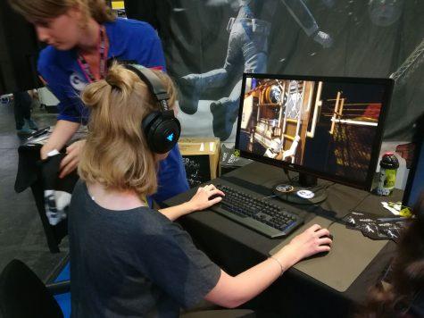 Gamescom 2018 Ravana